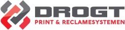 Drogt PRS | Print & Reclamesystemen Logo
